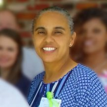 Marcia Jackson, NHA